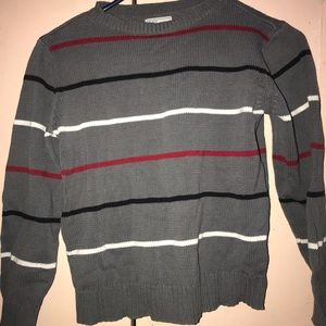 Children's Place Striped Shirt